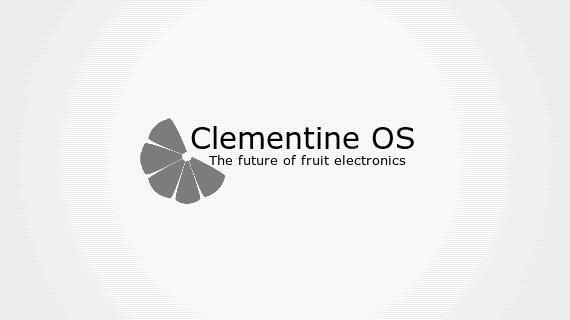 Clementine OS, la nueva Pear OS