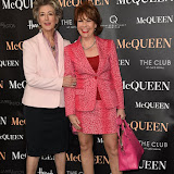 OIC - ENTSIMAGES.COM - Maureen Lipman and Kathy Lette attends  McQueen - press night at Theatre Royal Haymarket on the 27th August 2015. Photo Mobis Photos/OIC 0203 174 1069
