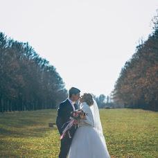 Wedding photographer Mariya Zhukova (phmariam). Photo of 15.07.2016