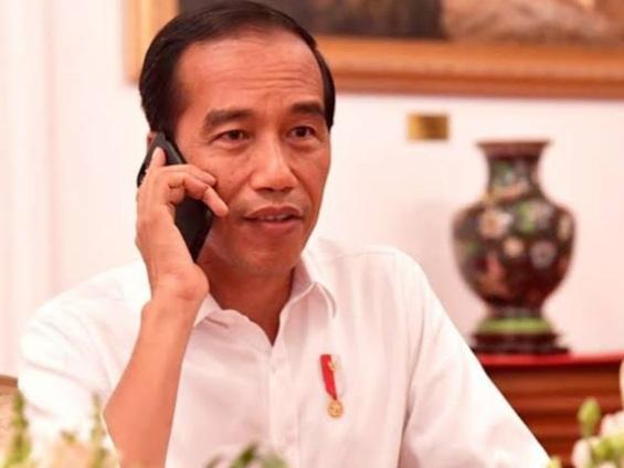 Tak Mudah Memimpin Indonesia, Pengamat: Oh Untung Ada Jokowi