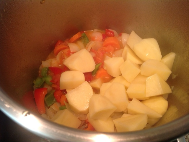 Mi Cocina Tradicional Solomillo De Cerdo Guisado Paso A