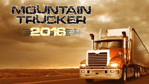 Mountain Trucker 2016