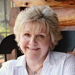 Cathy Fuller