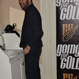 OIC - ENTSIMAGES.COM -  at the  Going for Gold magazine launch party in London 19th January 2015 Photo Mobis Photos/OIC 0203 174 1069