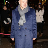 OIC - ENTSIMAGES.COM - Graham Norton at the My Night with Reg press night at the Apollo Theatre London 23rd January 2015  Photo Mobis Photos/OIC 0203 174 1069