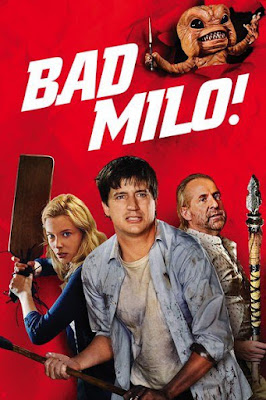 Bad Milo (2013) BluRay 720p HD Watch Online, Download Full Movie For Free