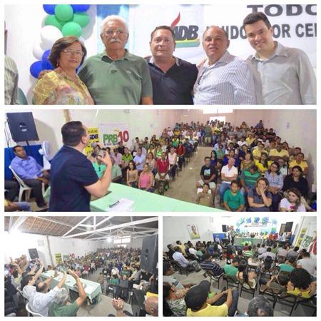 Convenção em Cerro Corá1