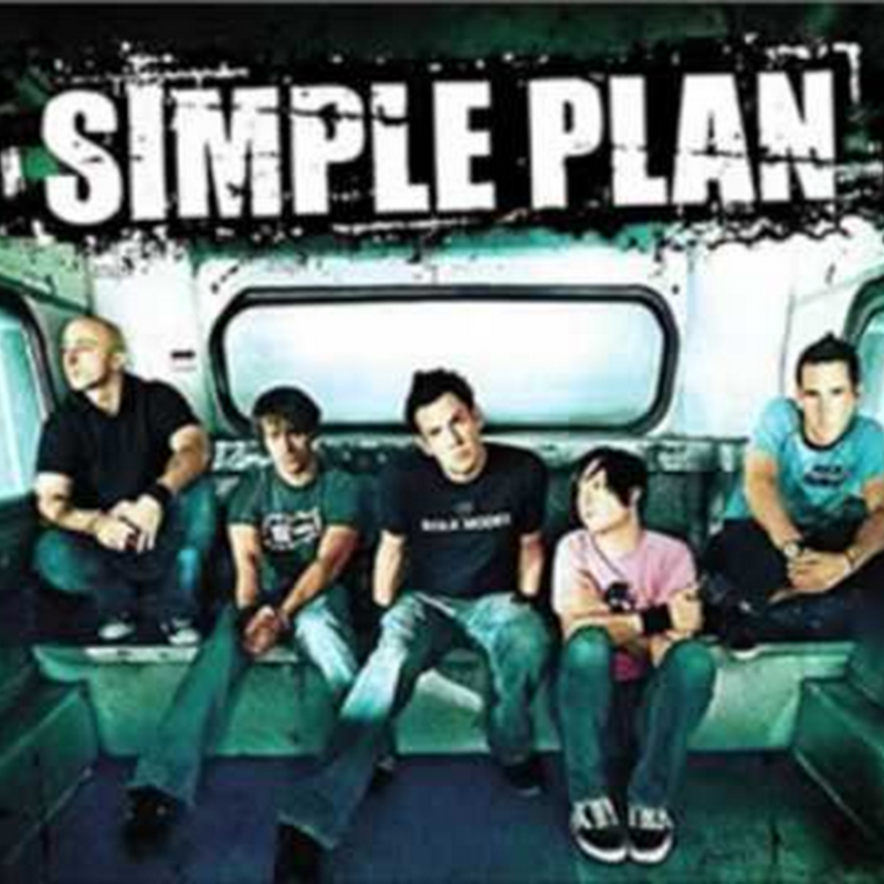 Sapa nak ticket konsert SIMPLE PLAN ?