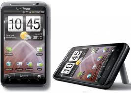 mejor movil htc thunderbolt android
