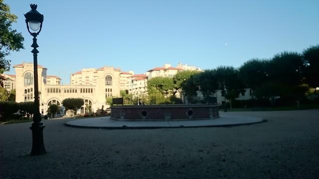 Square Pierre Forsans