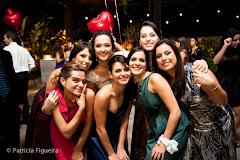 Foto 2400. Marcadores: 30/07/2011, Casamento Daniela e Andre, Rio de Janeiro