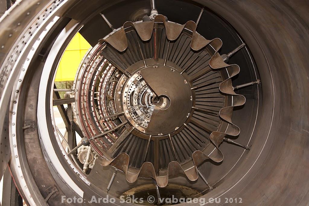 23.08.12 Eesti Lennundusmuuseumi eksponaadid 2012 - AS20120823LENNUK_050V.JPG