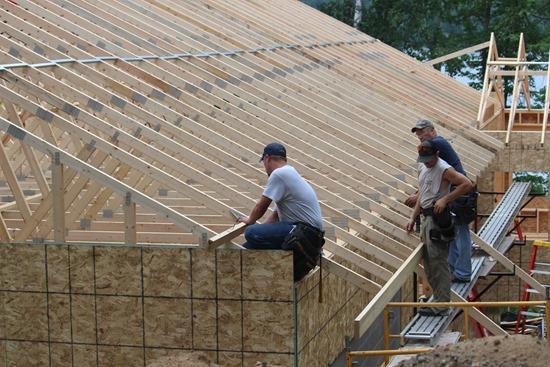 Rafters three