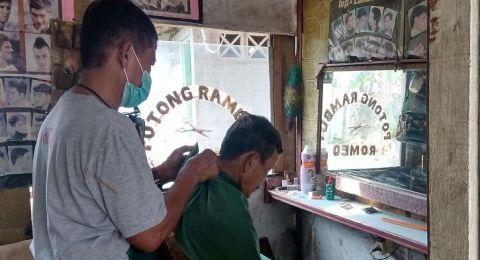 Kisah Tukang Cukur di Sragen Batal ke Tanah Suci: Haji Itu Panggilan Allah