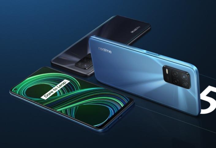 Realme 8 5G, Smartphone 5G Termurah di Indonesia Bertenaga MediaTek Dimensity 700