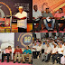கவிஞர் ரவூப் ஹக்கீம் தலைமையில் புதுமைக் கவியரங்கம்!