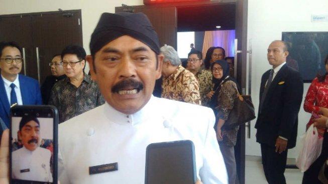 PDIP Disemprot Mantan Wali Kota Solo Gara-gara Acara Terbangkan Balon Serentak 17 Agustus