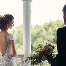 Wedding photographer Dmitriy Strakhov (dimastrahov). Photo of 21.10.2016