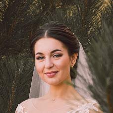 Wedding photographer Georgiy Mamukashvili (MamukaGeorge). Photo of 25.05.2019