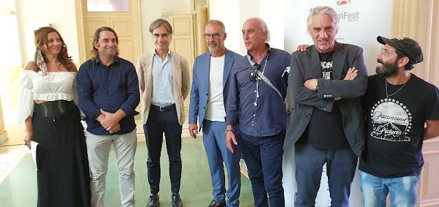 Presentazione 14esima edizione Reggio Calabria Film Festival