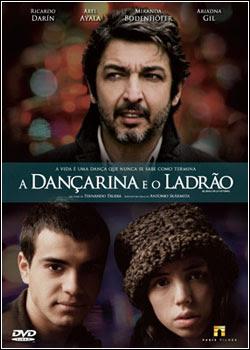 5 A Dançarina e o Ladrão   DVDRip   Dual Áudio