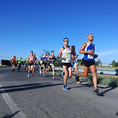 Medio Maratón de Torralba 2018 - Fotos cedidas por José Luis Ruda