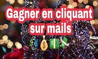 Mails rémunérés ou plateformes de travail en ligne francophone de 2€ à 4€ par mail ou série de mails traités