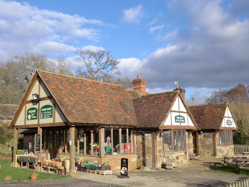 CIMG5473 Perryhill Orchard Tea Room