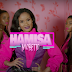 VIDEO   Hamisa Mobetto Ft Singah – Ginger Me   Download Mp4 [Official Video]