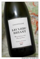 Champagne-Leclerc-Briant-rosé-brut