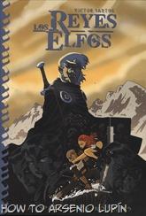 P00006 - Los Reyes Elfos Parte  -