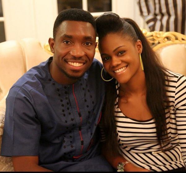 """How My Wife Is Setting Me Up"" – Timi Dakolo Cries Out"