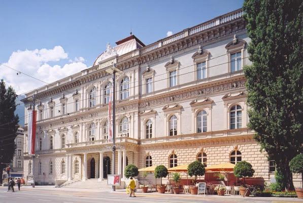 Tyrolean State Museum, Museumstraße 15, 6020 Innsbruck, Austria