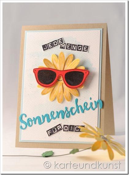 Sabine Knorr-Sommer, Sonne, gute Laune