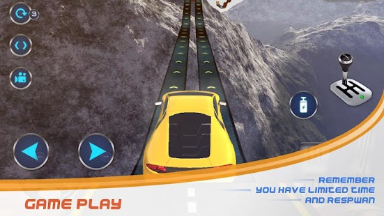 Impossible Track Simulator - náhled