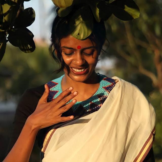 Biriyani  Movie Actress Kani Kusruti