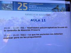 25ºCongreso Comunicación y Salud - B1v3xmzIEAAk0H_.jpg