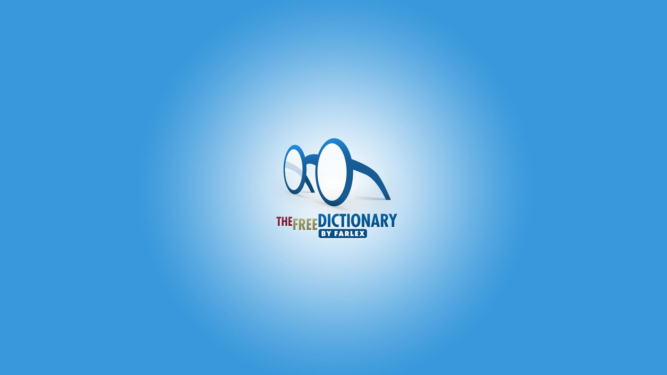 TheFreeDictionary.com – Farlex International Ltd