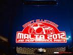 Journey to Malta 2012