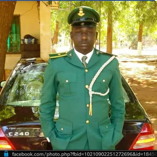 Capt. Jonathan Polit Dies In Accident (pics) -
