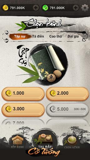 Cu1edd tu01b0u1edbng - Cu1edd u00dap - ZingPlay online 4.1.5 screenshots 13