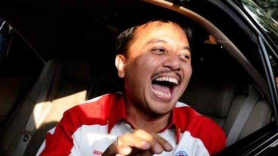 Alifurrahman: Indonesia Malu Pernah Punya Menteri Seperti Roy Suryo