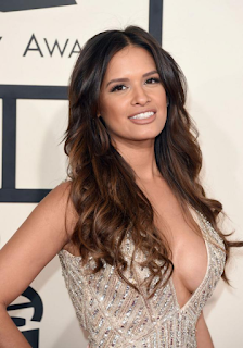 Rocsi Diaz Net Worth, Income, Salary, Earnings, Biography, How much money make?