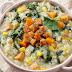 Nutrisi yang Terkandung dalam Bubur Sayur