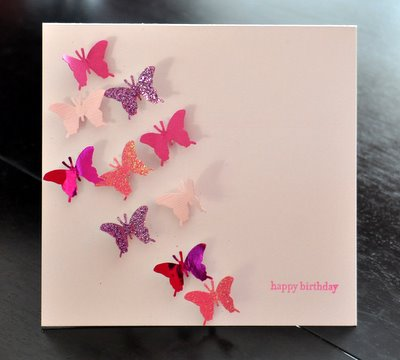 Amanda Sarver: Handmade Birthday Cards Blog | Scrapbooking | Card ...