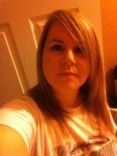 Carrie Stinnett Photo 6