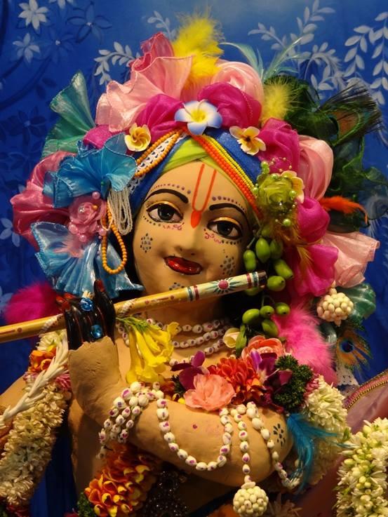 ISKCON Nigdi Deity Darshan 29 May 2016 (21)