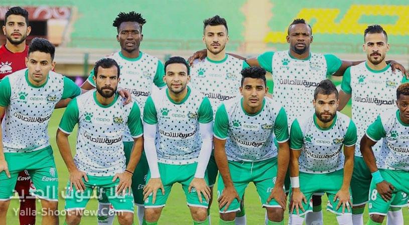 موعد مباراة المصري البورسعيدي والبنك الاهلي