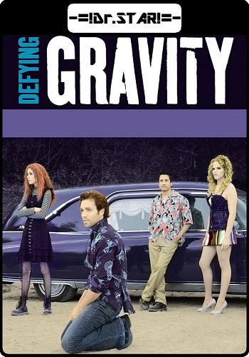 Defying Gravity 2008 Hindi Dual Audio BluRay Full Movie Download 480p [300MB] 720p [750MB]