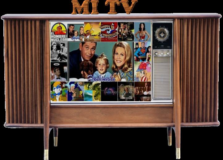 Logo Mi TV Televisión Clásica